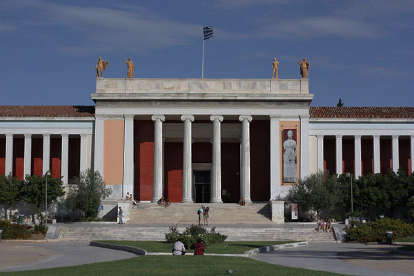National Archaeological Museum Athens