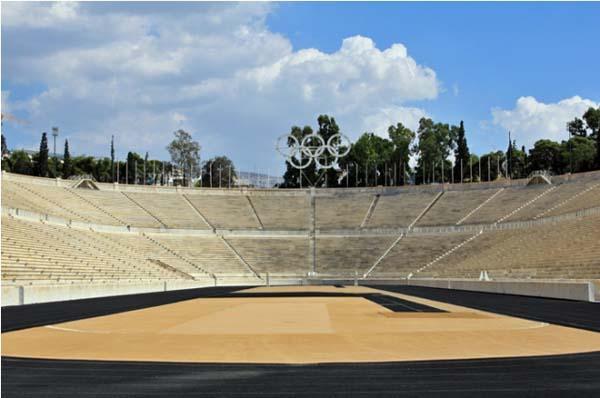 panathinaiko stadio