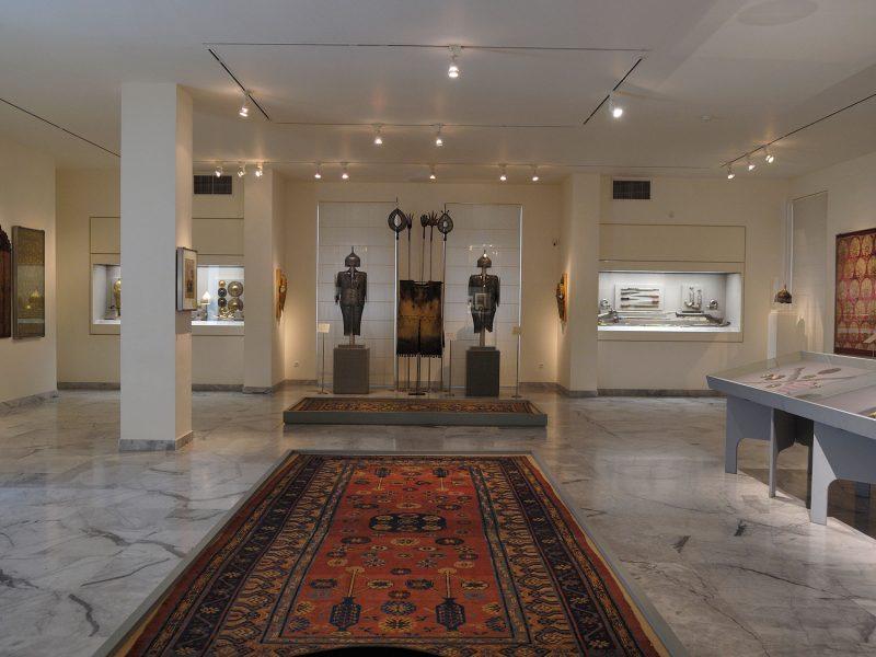 Museum of Islamic Art - Benaki