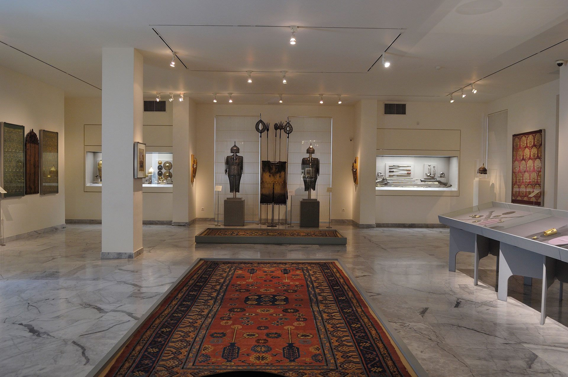 Museum of Islamic Art - Benaki