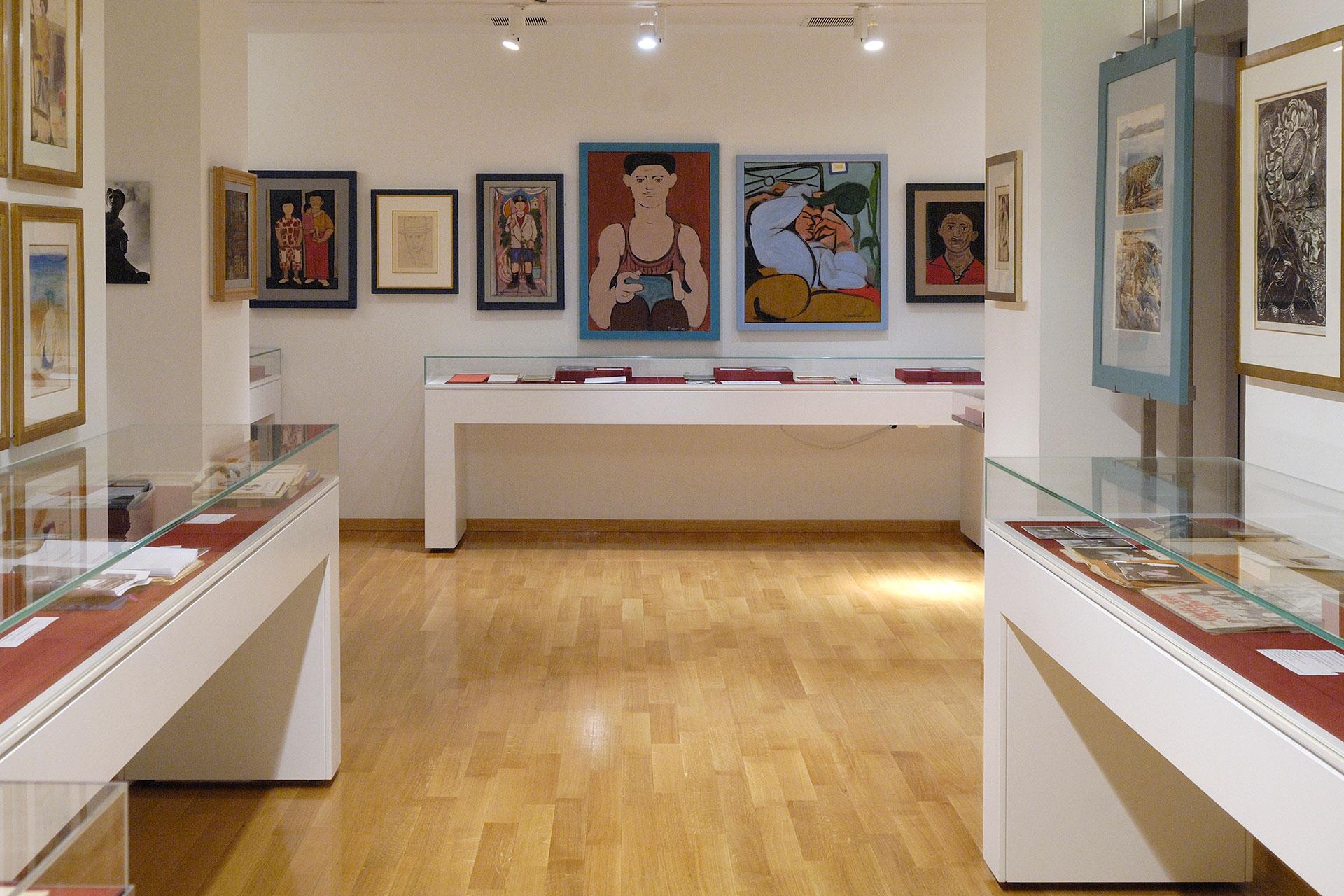 The Ghika Gallery - Benaki