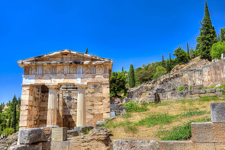 Delphi Day Tour 2
