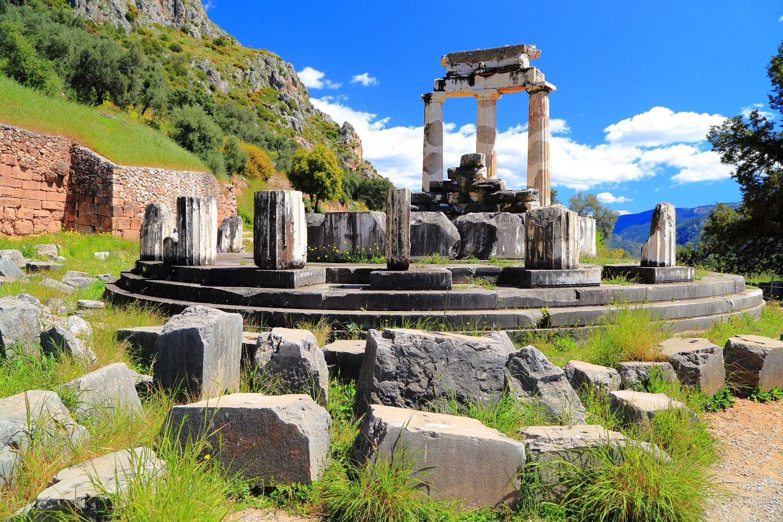 Delphi Day Tour 3