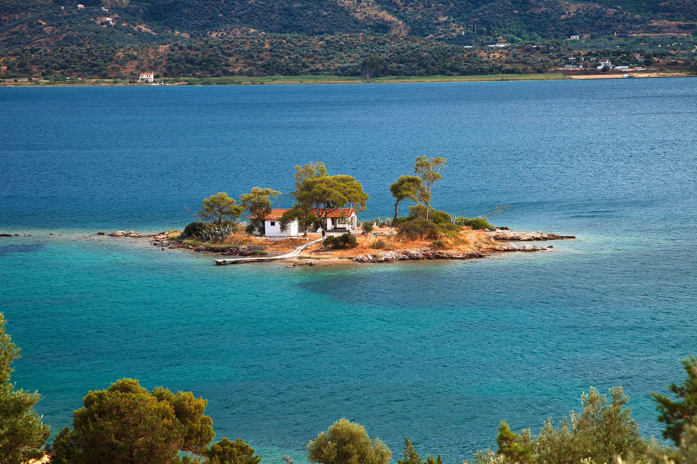 Poros-Hydra-Aegina Day Cruise 4