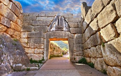 Epidaurus - Mycenae Day Tour