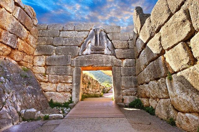 Epidaurus - Mycenae Day Tour