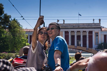 Athens Pass – 1,2,3 days unlimited tours & attractions